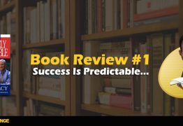 Book Review #1: 100 Absolutely Unbreakable Laws of Business Success