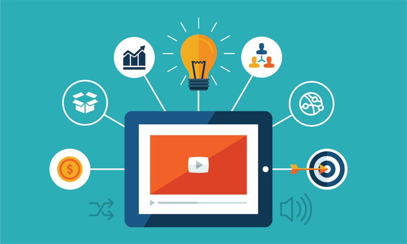 Hidden Niche: How To Make Money Online Selling Video Ads As A Service