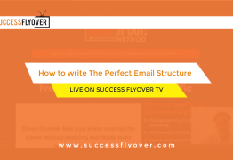 How to Write The Perfect Email Structure